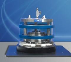 美国GCTS动态环剪仪在华北水利水电学院中标