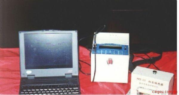 排水板施工长度自动记录仪