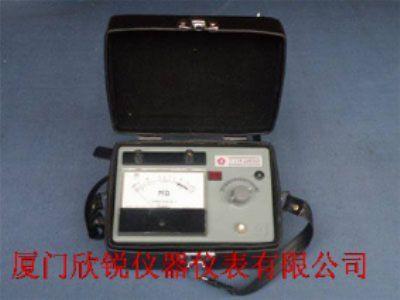 ZC44市电式兆欧表ZC-44