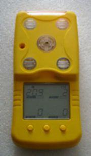 气体检测报警仪/二合一气体检测仪/一氧化碳二氧化碳检测仪