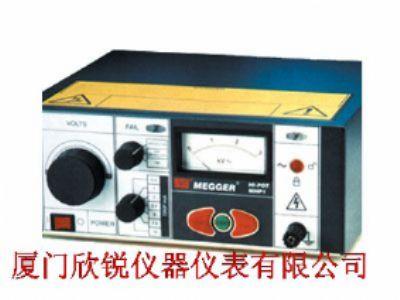 美国Megger/AVO耐压试验仪MHP1