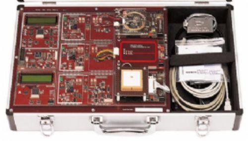 RFID訓練箱