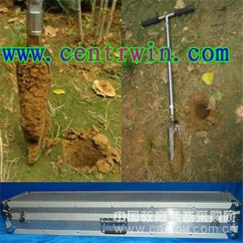 土鉆/土壤取樣器/土壤采樣器 特價 型號:TC-300B
