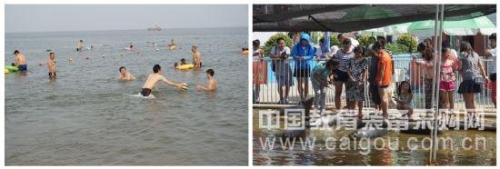 理加联合2015年黄金海岸清凉游