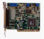 SFPCI-6025  16通道12位通用型AD卡