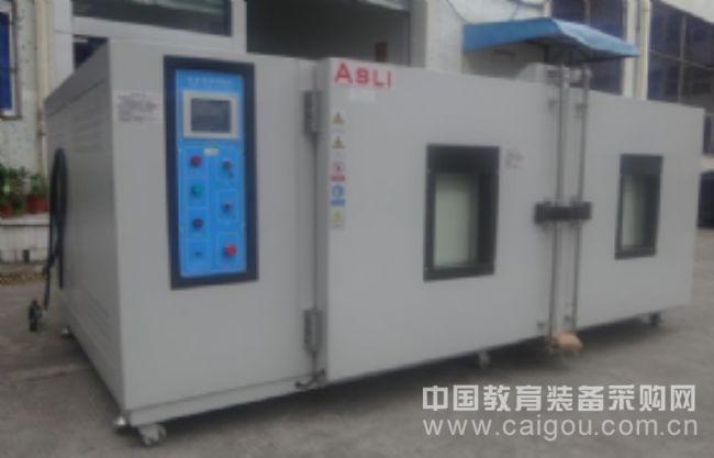 优质高低温交变湿热试验机报价 进口高低温实验箱规格