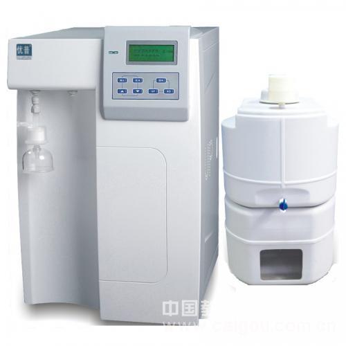优普ULUP系列高端型超纯水机