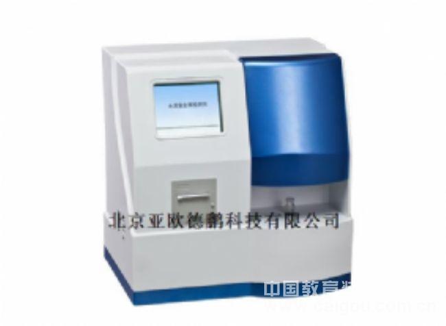 水质重金属检测仪/重金属检测仪