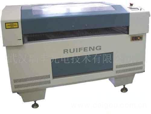 RF-DC60二氧化碳激光雕刻切割機