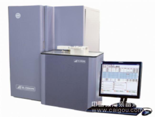 5E-CHN2200煤炭燃料元素分析仪(42.8万)