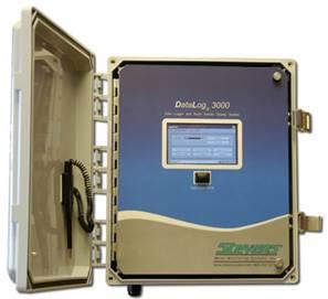 Hydra土壤水分盐分温度自动测量系统