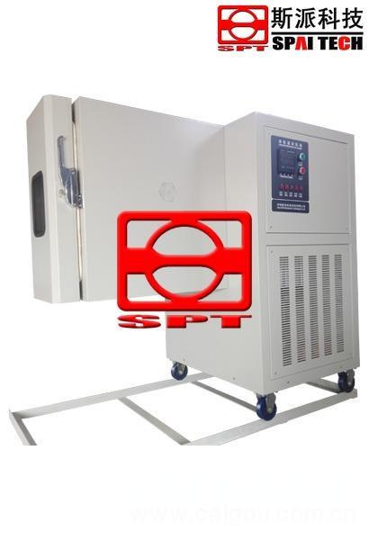 電子萬能試驗機專用高低溫試驗箱