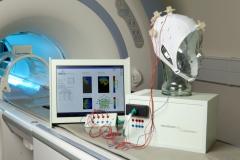 核磁下多通道经颅电刺激