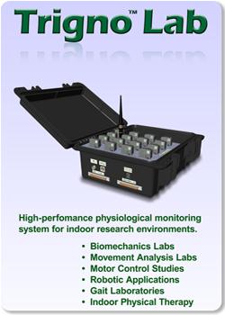 全無線表面肌電測試儀