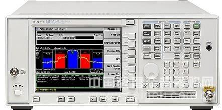 E4445A頻譜分析儀