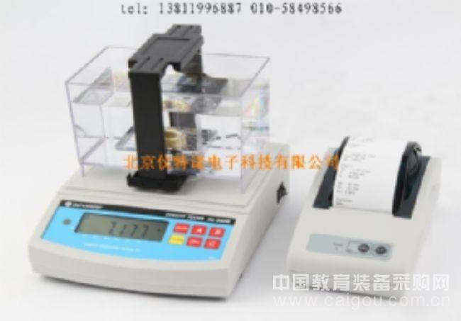 机械冶金测密度仪器