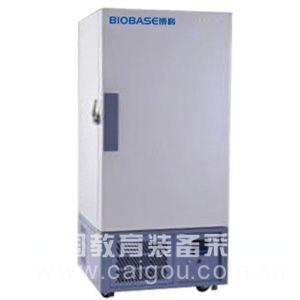 -86℃ 398L立式超低温冰箱(BDW-86V398)