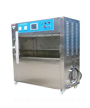 紫外线老化测试机