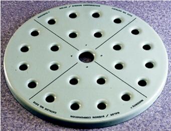 Nalgene 干燥器板5312-0230