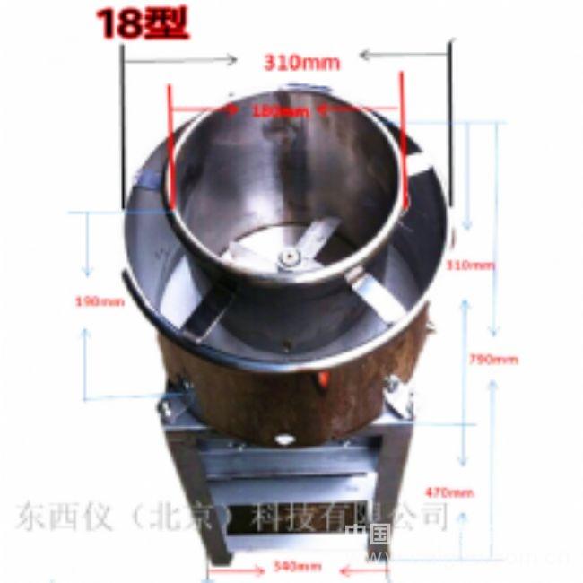 不锈钢打浆机 (鱼丸/肉丸机)  产品货号: wi100844 产    地: 国产
