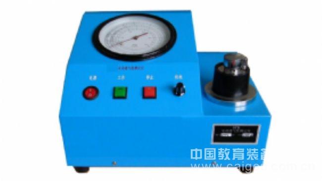 电动透气性测定仪