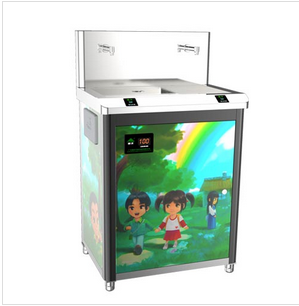 幼儿园专用直饮水机JN-A-2A20Y(按键)