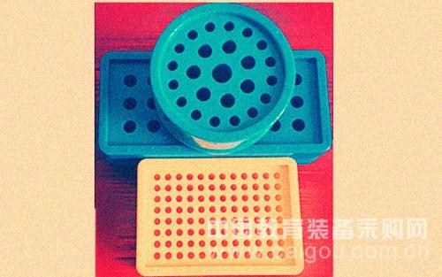 冰盒,试管冰盒,圆形冰盒,方形冰盒 ,坤科kunke