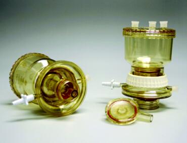 Nalgene 可反复使用瓶顶过滤装置DS0320-2533 DS0320-2545 DS0320-5033 DS0320-5045