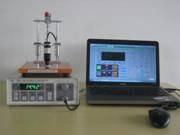 双电测数字式四探针测试仪/双电测四探针检测仪