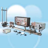 力电光综合实验仪