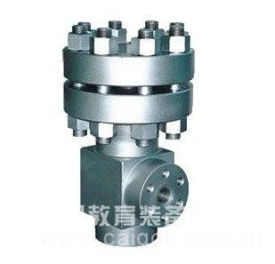 进口高压安全阀的特点与参数及原理
