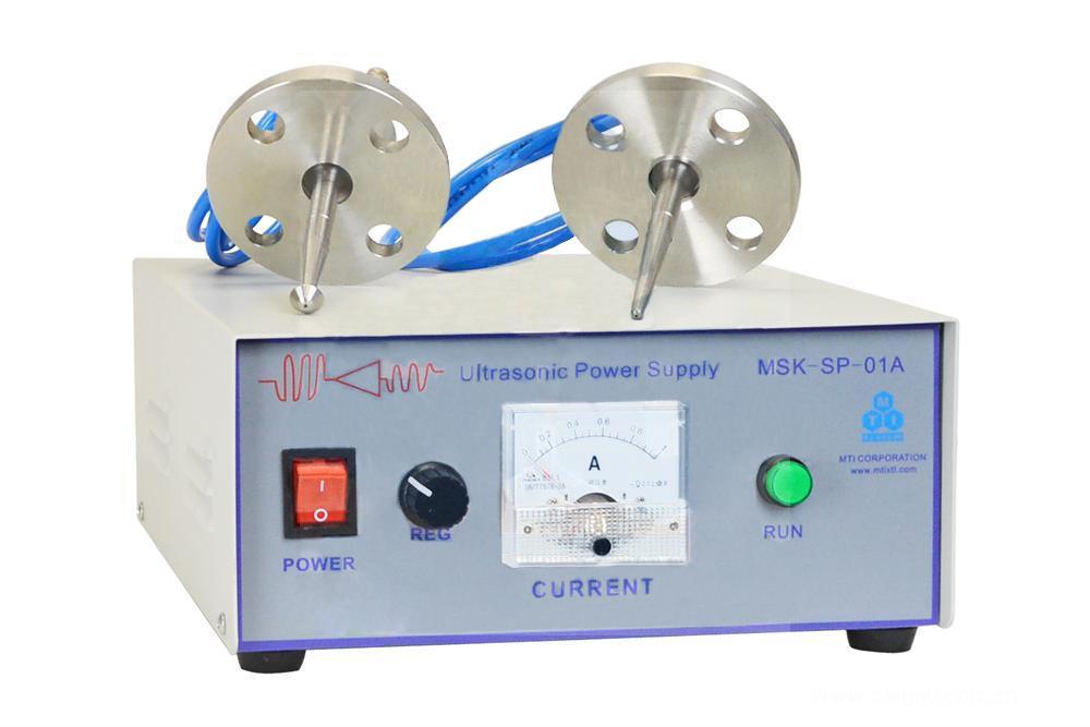 超聲波霧化模塊MSK-SP-01A(含130W的電源控制器和噴頭)