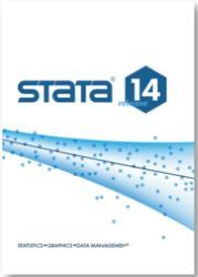 STATA 14 數據統計分析軟件