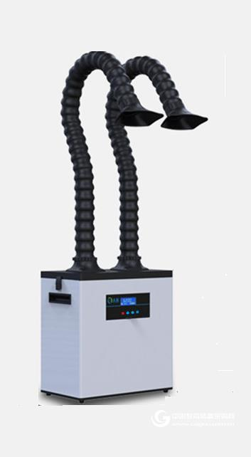 CX-XY01醫用吸煙器雙頭批發