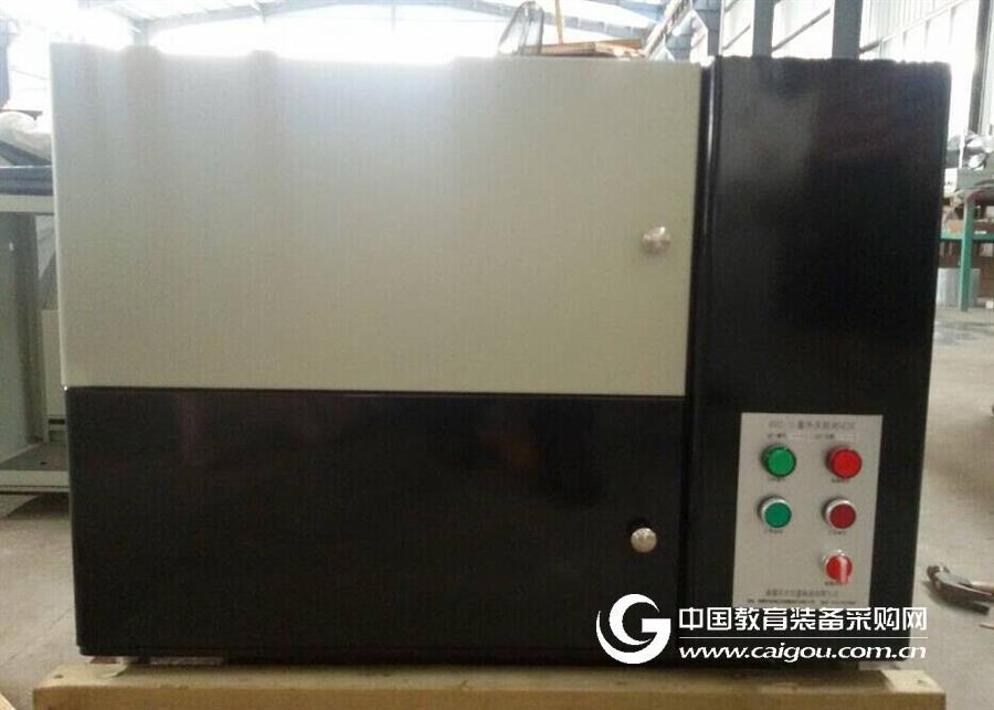 絕熱材料導熱系數測定儀