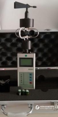 F2358手持式气象站,气象五参数测试仪厂家