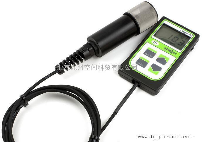 便携式土壤氧气含量测定仪+氧气含量传感器+九州晟欣现货