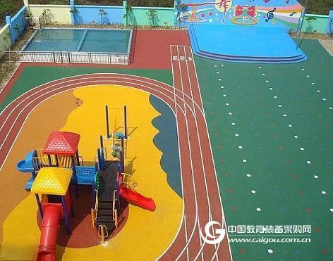 幼兒園園所文化設計