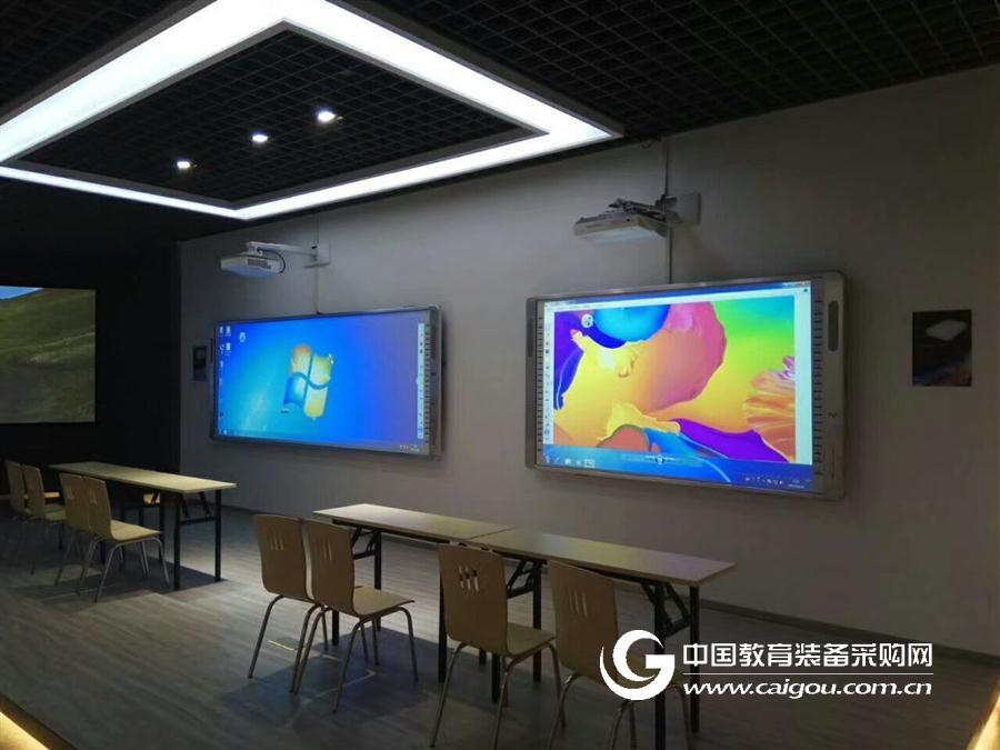 云點YDTOUCH 95/107/155電子白板一體機班班通項目專用多媒體教學設備