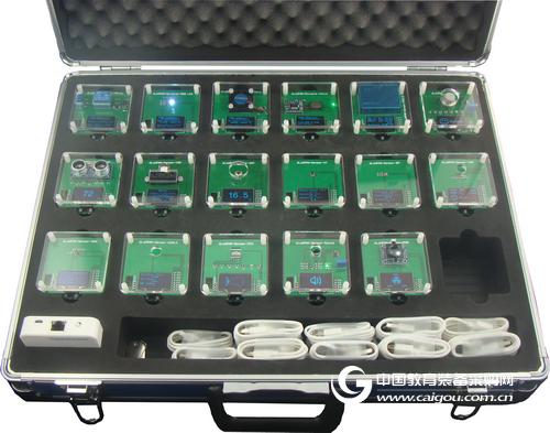 6LoWPAN物聯網開發系統
