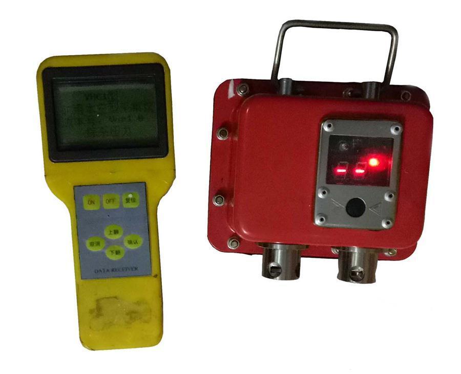 YHJ60煤礦用本安型壓力記錄儀配采集儀