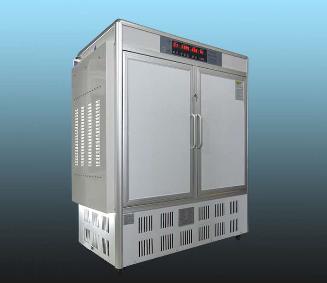 多段可編程人工氣候箱