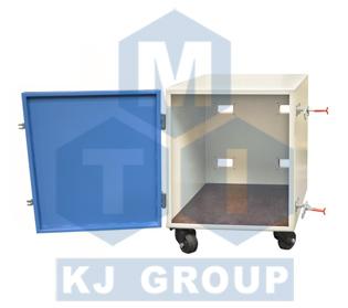 MSK-BS058 電池短路防爆箱
