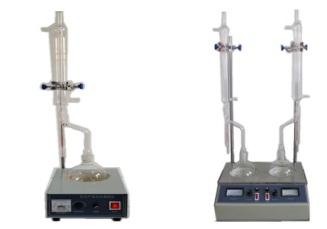 石油產品水分測定儀