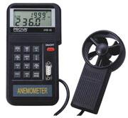 AVM-07风速仪/风温仪