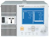 EC1000S 可编程交/直流电源