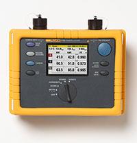 Fluke 1735 三相电能质量记录仪