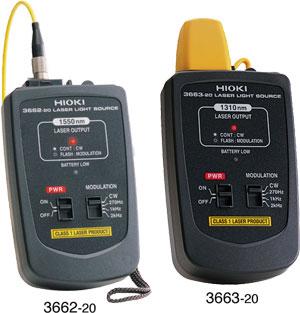 激光源3662/3663-20光通信測試儀