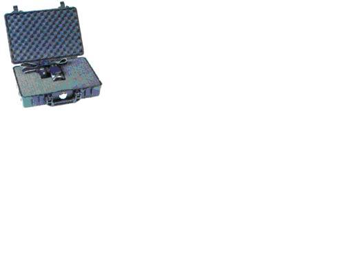 DC-3610高级仪器箱