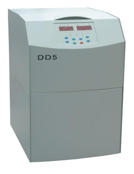 DD5低速离心机